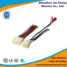 Compatible Connector Hirose Cable Assembly
