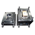 mouldings supplier custom product design precision plastic injection container mold mould
