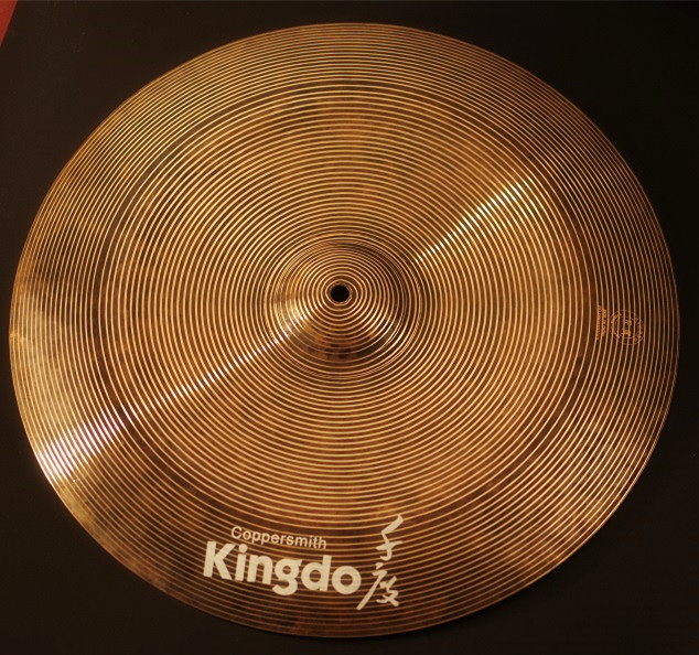 B20 Bronze China Cymbals