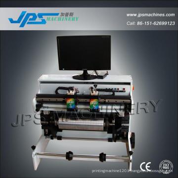 Machine automatique de montage de plaque de flexo / machine de monteur