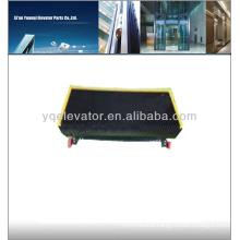 Escalator step escalator parts 1000mm
