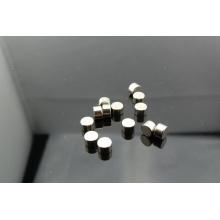 Высококачественные дисковые неодимовые магниты для электронного оборудования (T / S 16949, SGS14001)