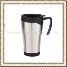Stainless Steel Thermal Coffee Mug