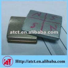 Blatt-Magnet, Quadermagnete, quadratische Magnete