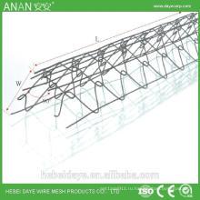 Европейский стандарт гибкий алюминиевый угловой шарик в угловых ограждениях
