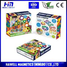 Магнитные игрушки MAG-WISDOM для детей старше 3 лет