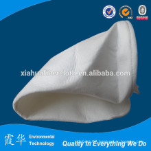 Micron mesh oil absorbent filter bag for water