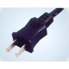 Cables de alimentación de electrodomésticos japonés PSE