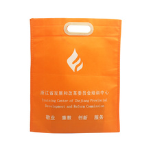 Quality Biodegradable Collapsible Non Woven Bag