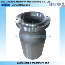 Submersible Pump Water Pump Bowl Top Bowl