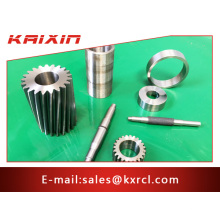 Transfer Case Sprocket Transmission Gear for Oil Pump Motor