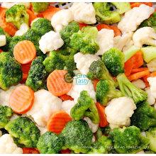 IQF gemischtes Gemüse (Kalifornien)