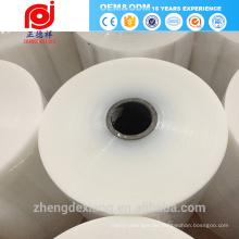 BOPP-Film Wattepad Gummi PVC-Kanal Packband saugfähiges Papier Tissue-Spender Jumbo Rollenpapier für Küchenrolle