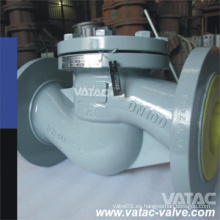 Wcb / CF8 / CF8m Piston / Lift / Globe Check Valve