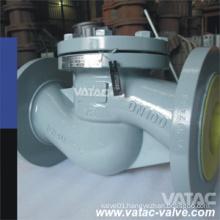 Wcb/CF8/CF8m Piston/Lift/Globe Check Valve