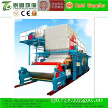 Hot Model 2100mm tissue paper making rmachine