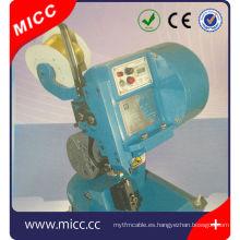 equipo de termopar / máquina prensadora automática terminal