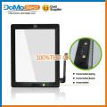 Melhor preço para ipad 3 digitador, para tela de toque do ipad 3, para o ipad 3 touch completa