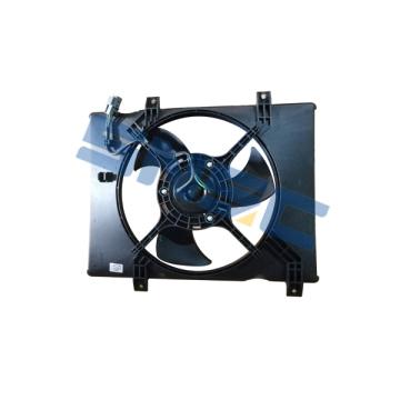 Q21-1308010BA Radiator Fan&Motor Chery Karry Q22B Q22E