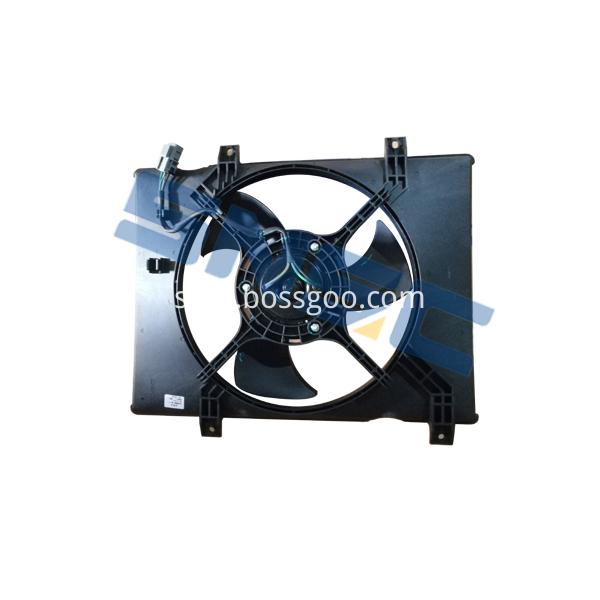 Sn01 000165 Radiator Fan Motor Chery Karry Q22b Q22e 2