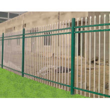 Iron Fence with High Quality at Best Price