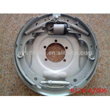 12 * 2 reboque hidráulico dacromet freio conjunto