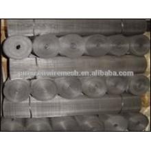 Malla de fibra de vidrio 10 * 10mm