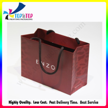 World Popular Wholesale Recycled Square Bottom Paper Bag