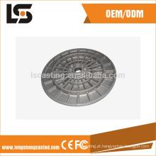 peças personalizadas de fundição de alumínio
