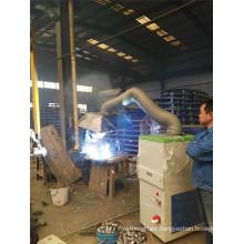 Plasma Cutting Machine Fume Extractor