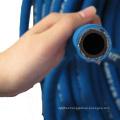 High Pressure Fiber Braid Rubber Hydraulic Hose SAE 100 R3 EN 854 3TE