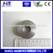 Высокая сила тяги нео постоянный горшок магнит