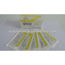 Disposable Surgical Plain Catgut Sutures