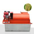 DAWN AGRO Whole Set Rice Thresher Machine