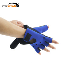 Durable Gym Fitness Protective Hand Gloves