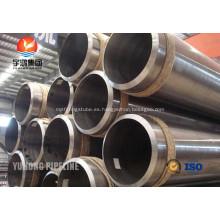 ASTM A335 P22 aleación de tubos de acero