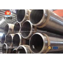 Pipe en acier d'alliage ASTM A335 P22
