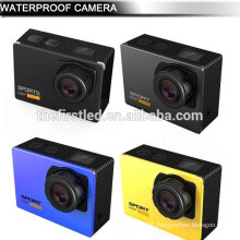 Waterproof 1080P Full HD mini DV Phone WiFi Sports DV