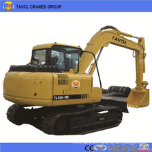 Crawler Hydraulic Excavators Made in China