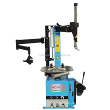 Left auxiliary arm tire changer factory direct sale tyre changing machine
