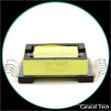 Tipo horizontal de alta frecuencia del fabricante de China del transformador de Efd
