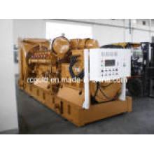 Генератор природного газа 250 кВт / 312,5 кВА