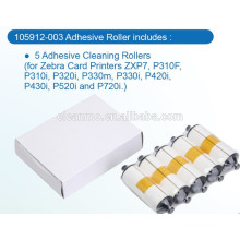 Adhesive Cleaning Roller 105912-003 for Zebra ZXP 7/P310i/P430i