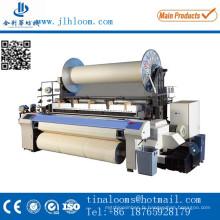 Jlh 9200m Chine Top fabricant Jacquard serviette en coton faisant la machine