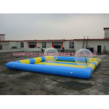Oem 6 ( L ) X 8 ( W ) X 0.6 ( H ) M Inflatable Swimming Pools Easy To Inflate And Store