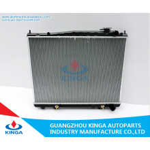 Auto Radiator for Terrano′ 97-99 E50/R50/Vg33 Pathf Inder/Imqx4′ 95-99 at