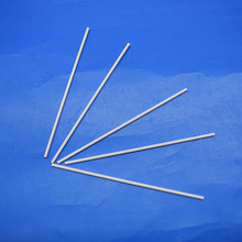 1.5mm 1.8mm Diameter Zirkonia Rod Seramik