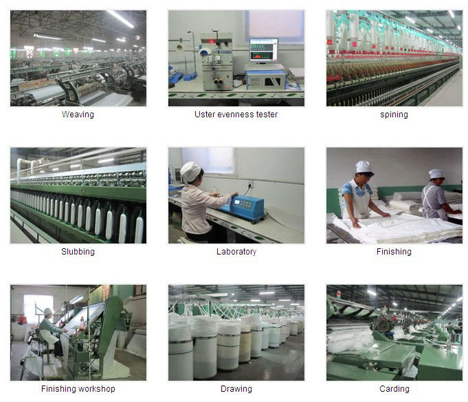 factory process