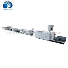 Machine d'extrusion de tubes PERT + EVOH entièrement automatique à haute vitesse