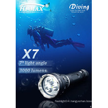 Top design Professional underwater military diving equipment